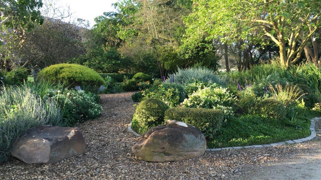Hoekwil open gardens   George Herald