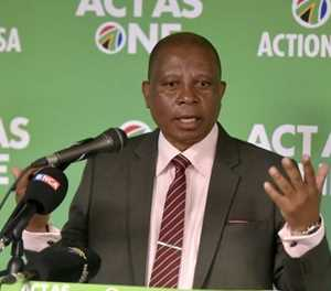 ActionSA's 'embarrassing' logo saga could hurt party – analyst