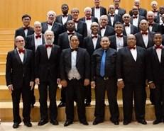 Don't miss choir performance