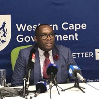 'Honourable route' – DA lauds Madikizela for resigning as Western Cape leader