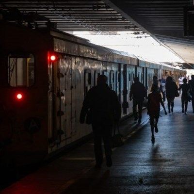 Western Cape Metrorail fires estimated to have caused R33m in damages