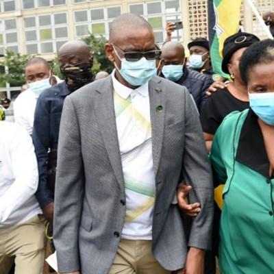 Free State ANCYL slams Ace, Mashinini over ConCourt bid
