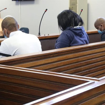 Mohapi was brutally murdered, court hears