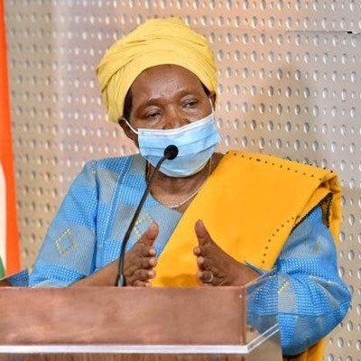 Walks in parks are OK, but not going to the beach, Dlamini-Zuma confirms