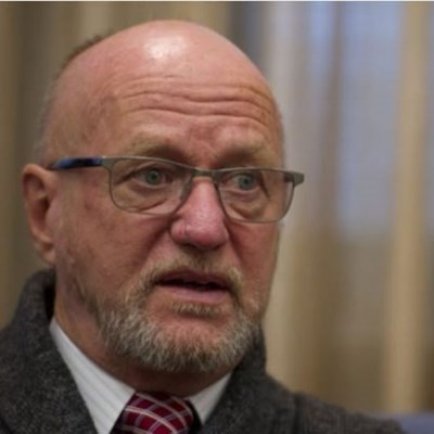 Derek Hanekom admits he met with EFF to plot removal of Zuma – report