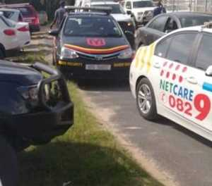 Body found floating in Margate river