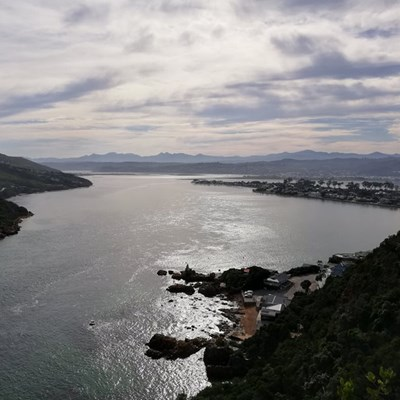 Brunt of cancellations felt in Knysna, Sedgefield