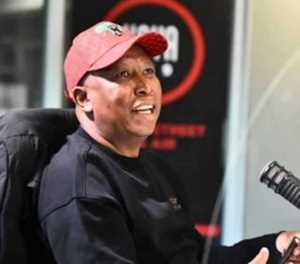 'I'm closer to Cyril than Zuma,' Malema reveals