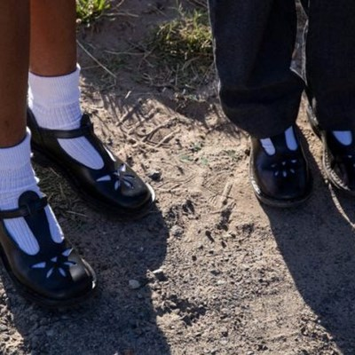Calls for Lesufi to intervene after poor pupils 'chased away' from exams for wrong shoes