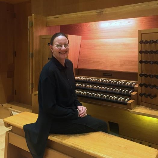 Louna Stofberg to usher in organ concerts