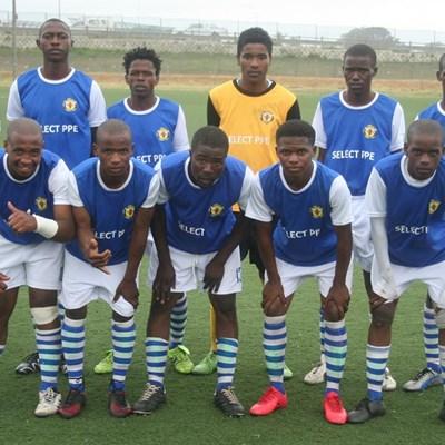 Vista FC the chairman champions