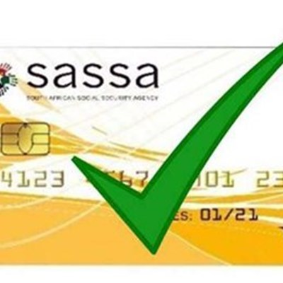 Time is running out to swap Sassa cards