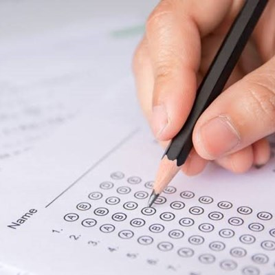 Matric exams: 1 week to go