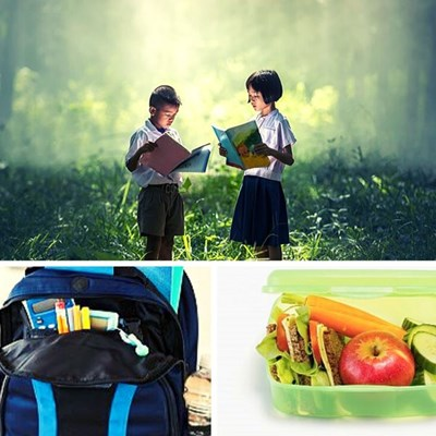 Last minute back-to-school checklist