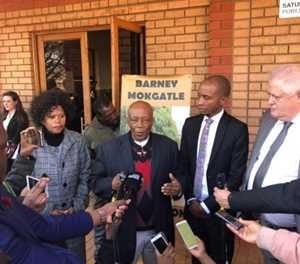 Agrizzi agrees to pay R200K for his k-word tirade