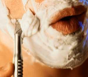 Male skincare: A minimalist approach