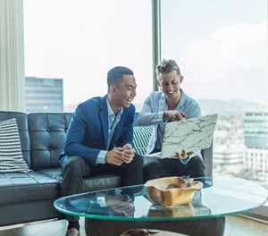 Remain relevant in modern real estate