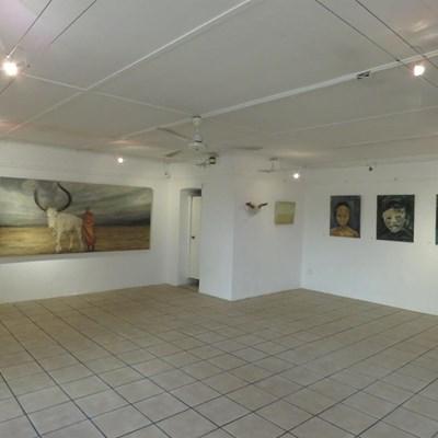 Knysna Art Society in new location