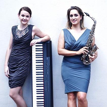 Dance pieces to be played on sax, piano