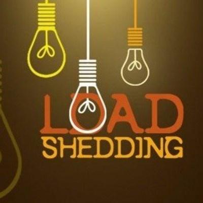 Loadshedding is back