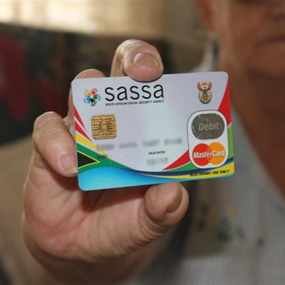Sassa grant payment dates for March 2021