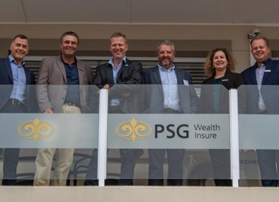 PSG Wealth & Insure opens in Plett