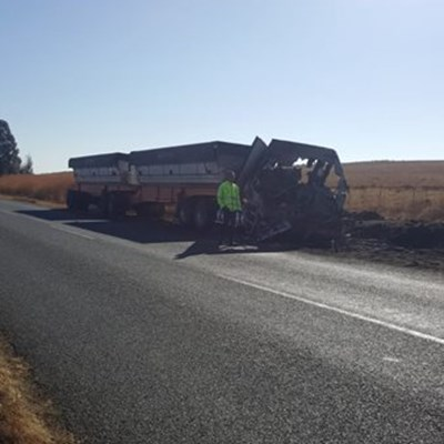 Nationwide trucking strike causing chaos on major SA routes