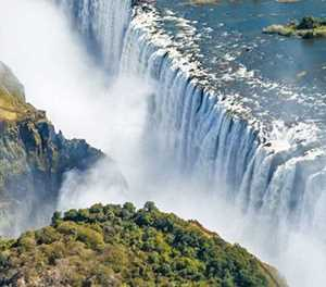 Victoria Falls: 1 of the true wonders of the world