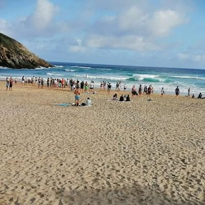 Girl saved from drowning at Herold's Bay beach