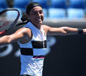 Garcia called up for France's FedCup semifinal