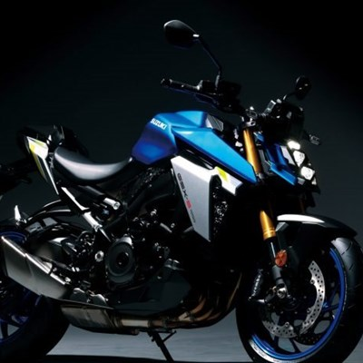 The new GSX-S1000 due in SA early in 2022