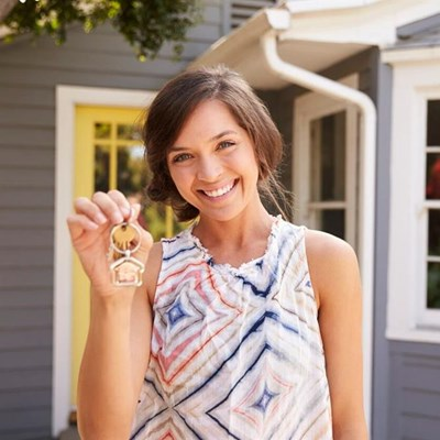 Home security tips for single women