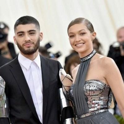 Gigi Hadid confirms pregnancy