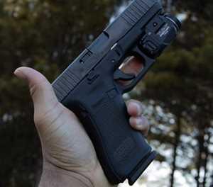 Firearm amnesty ends in May