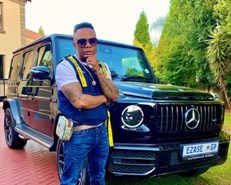DJ Tira on downgrading financially due to Covid-19