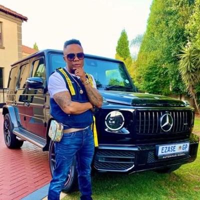 DJ Tira on downgrading financially due to Covid-19