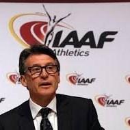 IAAF maintain Russia's athletics ban