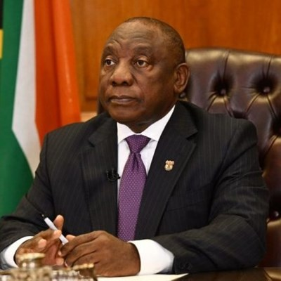 Ramaphosa: Persons with disabilities to be supported to form cooperatives in key sectors