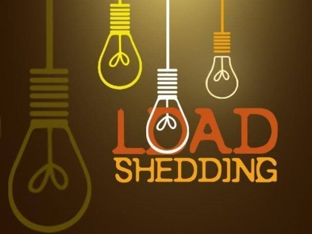 Friday: Stage 1 load shedding