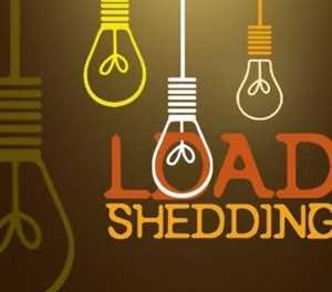 Friday: Stage 1 load shedding