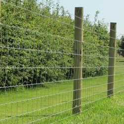 Subsidies available to fence land