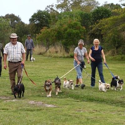 Bark in the Park for SPCA