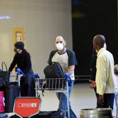 Covid-19 update: 2,649 new cases in SA