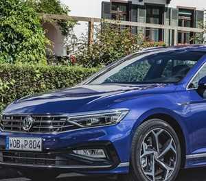 Hatchback returning for next Volkswagen Passat but…