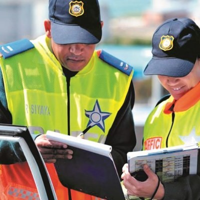 Know your rights at the roadblocks these holidays