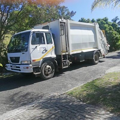 Knysna Municipality suspends refuse collection after potential Covid-19 death
