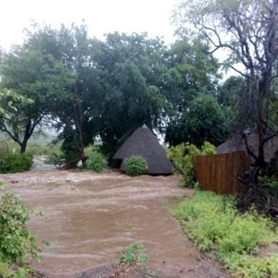 Floods threaten to wreak havoc in Mpumalanga as rain continues