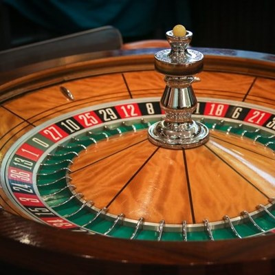 Soon you can gamble, but no walks in the park