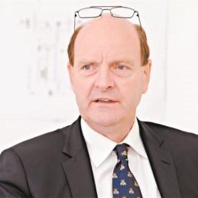Businessman wants restraining order against Paul O'Sullivan