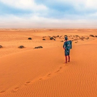 Catholic priest and adrenaline junkie to walk 1 000kms from Mozambique to Ballito